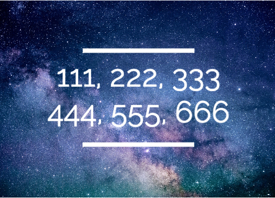 Angel Numbers, Number Patterns, and Number Synchronicities: What Do They Mean?