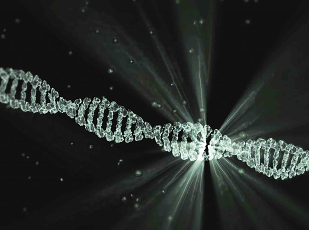 How Does Your DNA Work on the Spiritual Level?