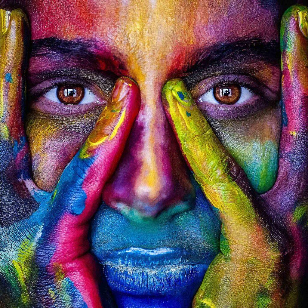 2. The Creative Free Spirit