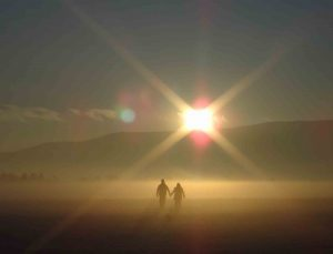 3. Divine Synchronicity and Meeting Your Twin Flame by Chance