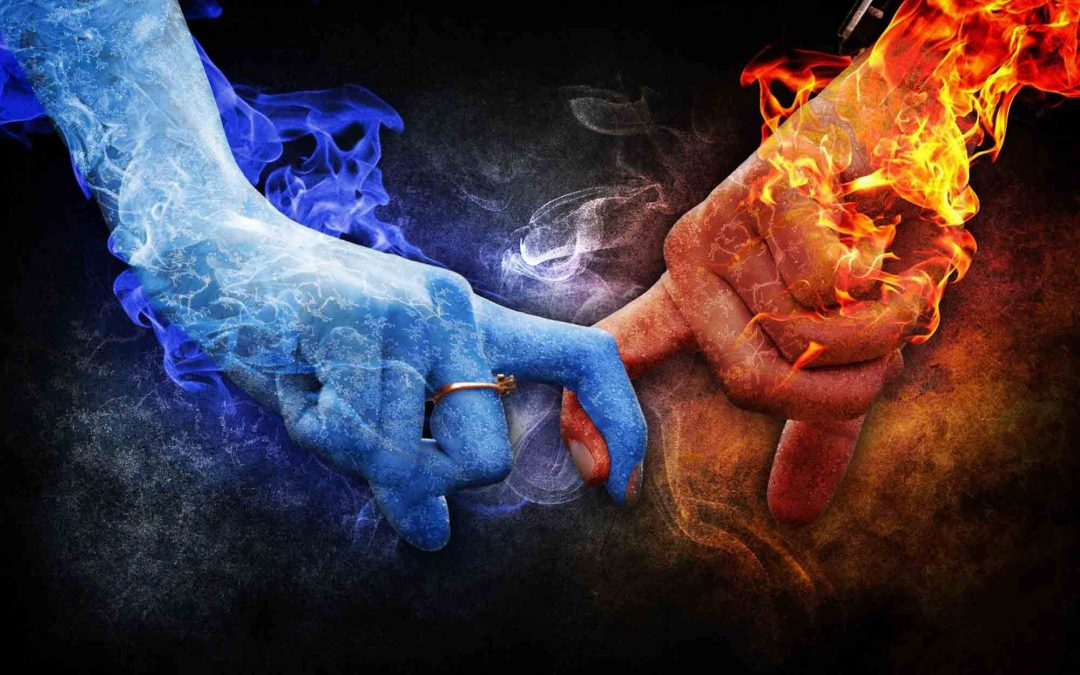 The 8 Stages of a Twin Flame Reunion (And How They Fit Together)